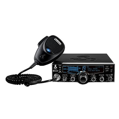 Cobra CB Radio With 4 LCD Display (29LXBT)