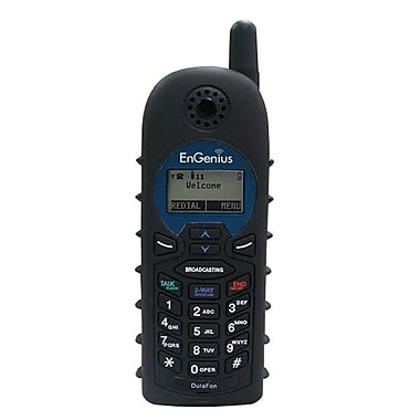 EnGenius Two-Way Radio Unit (DURAWALKIE1X)