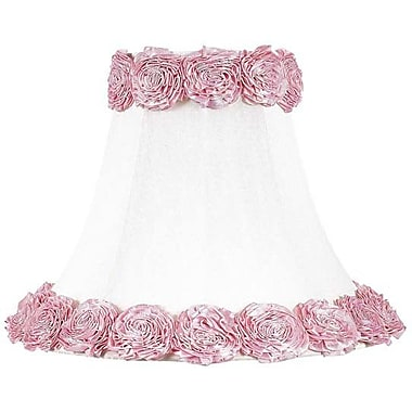 Jubilee Collection 12'' Bell Lamp Shade