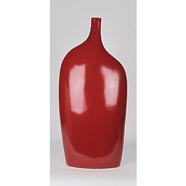 Metrotex Designs Paddle Vase