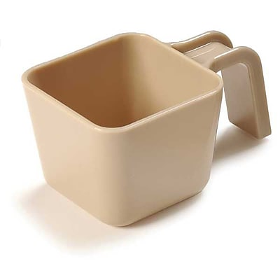 Carlisle 12 oz Portion Cup, Beige