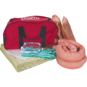 10-Gallon Vehicle Spill Kits -With Nylon Bag