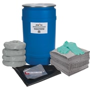 30-Gallon Shop Spill Kits - Universal