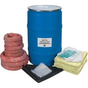 55-Gallon Eco-Friendly Spill Kits