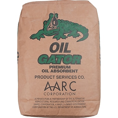 Gator Int Absorbents, Oil Gator