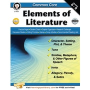 Common Core: Elements of Literature Resource Book Paperback