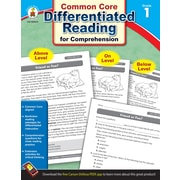 Differentiated Reading for Comprehension Resource Book, Grade 5