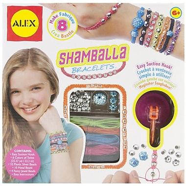 Alex Toys Plastic Shambala Bracelets