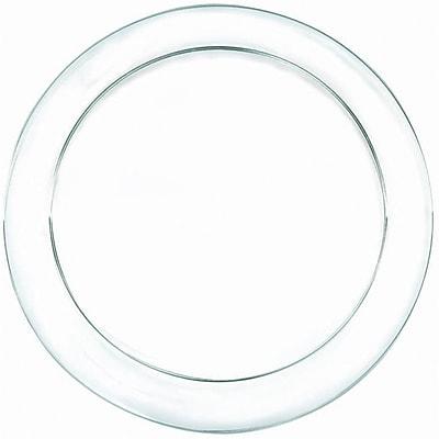 Amscan Plastic Dinner Plates 9