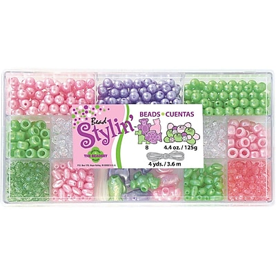 Notions The Beadery Bubblegum Bead Stylin Kit 1
