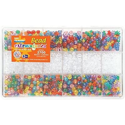 Beadery Beadery Bead Extravaganza Bead Box Kit 1.27