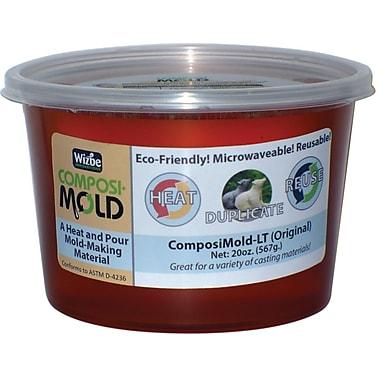 ComposiMold ComposiMold Reusable Molding Material 20 Oz.