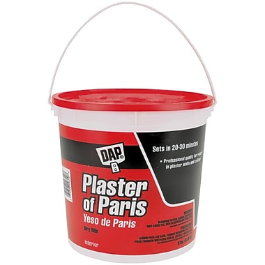 Dap Plaster of Paris Tub Molding Material 108.8 Oz.