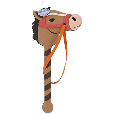 Darice Foam Horse On A Stick 21