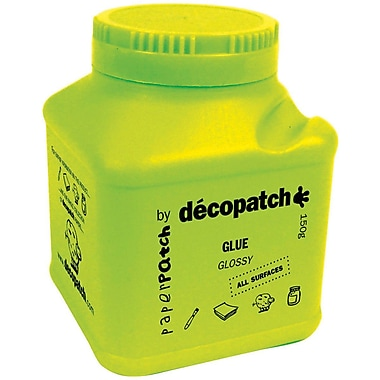 Decopatch Glue 0.32 lbs.
