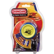 Duncan Toys  Durable Plastic Pro Z with Mod Spacers Yo Yo