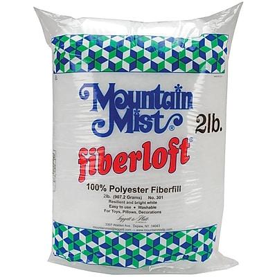 Notions Polyester Fiberloft Stuffing 32 Oz.