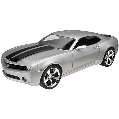 Notions Vinyl Revell 1:25 Camaro Concept Car
