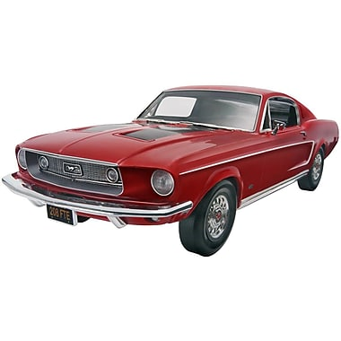 Revell Plastic Mustang GT Model Kit