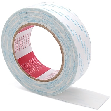 Scor-Pal SP204 White Tape, 1.5