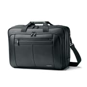 "Samsonite Black Ballistic Fabric Classic Notebook Carrying Case 17"" (43270-1041)"