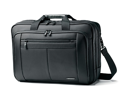 Samsonite Ballistic Fabric Classic Notebook Carrying Case 17