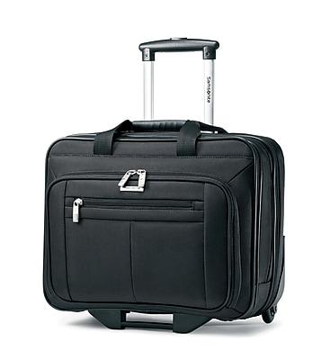 Samsonite Ballistic Fabric Classic Business Wheeled Laptop Case, 15.6