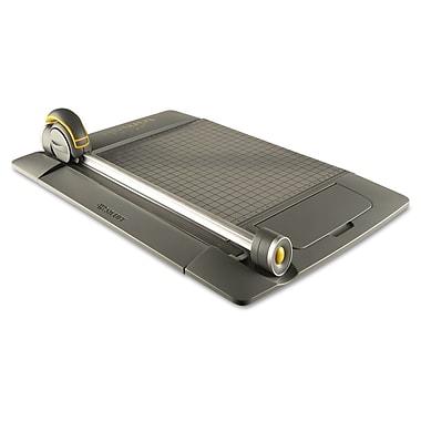 Westcott® TrimAir Metal Base Titanium 45mm Rotary Paper Trimmer