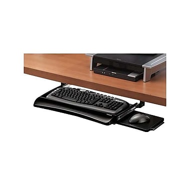 Fellowes Office Suites Underdesk Keyboard Drawer