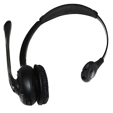 Plantronics® Over-the-Head Monaural