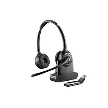 PlantronicsMD – Casque d'écoute sans fil, binaural-USB