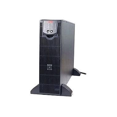 APCMD – Système d'alimentation sans coupure double conversion en ligne 6000 VA