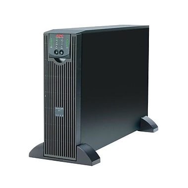 APC® 208V Dual ConVersion Online 3000VA UPS