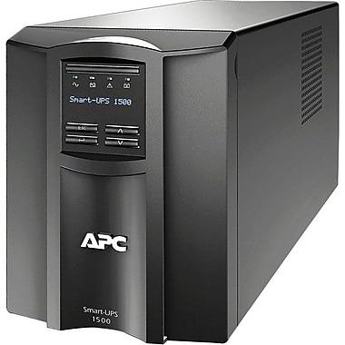 APCMD – Système d'alimentation sans coupure en attente active Smart-UPS, 1500 VA