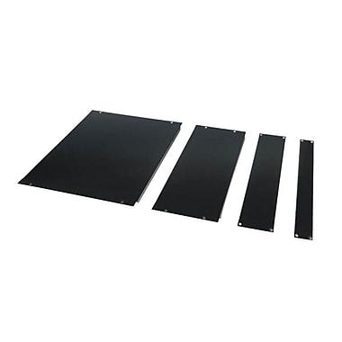 APCMD – Ensemble de panneaux d'obturation, noir
