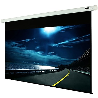 EluneVision Luna Motorized Screen, 92