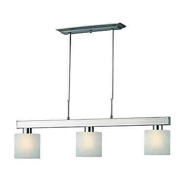 Z-Lite Cobalt (152BN-WL5D) 3 Light Billiard, 42