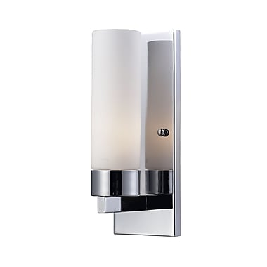 Z-Lite Ibis (163-1S) 1 Light Wall Sconce, 5