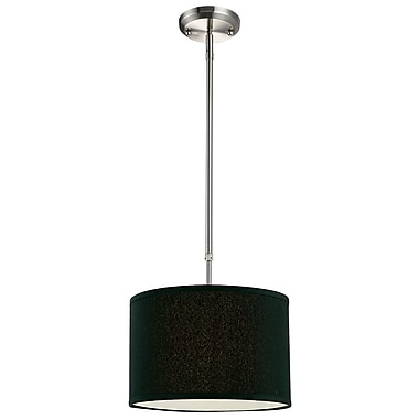 Z-Lite Albion (171-12B) 1 Light Pendant, 12