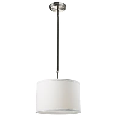 Z-Lite Albion (171-12W) 1 Light Pendant, 12