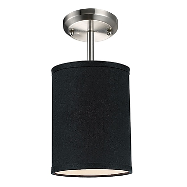 Z-Lite Albion (171-6B-SF) 1 Light Mini Pendant, 6