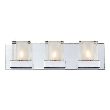Z-Lite Aster (174-3V) 3 Light Vanity, 4.53