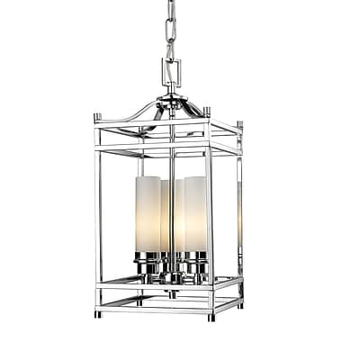 Z-Lite Altadore (180-3) 3 Light Pendant, 8.65