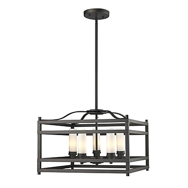 Z-Lite Altadore (181-5) 5 Light Pendant, 20.85