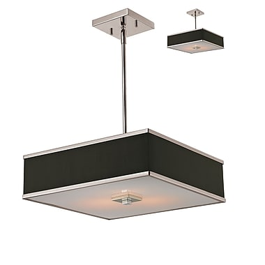 Z-Lite Rego (197-16) 3 Light Pendant, 16