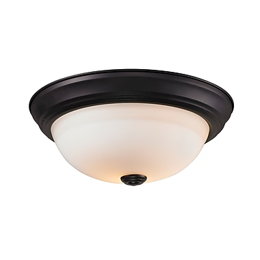 Z-Lite Athena (2112F2) 2 Light Ceiling, 13