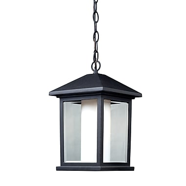 Z-Lite Mesa (523CHM) Outdoor Chain Light, 8.13