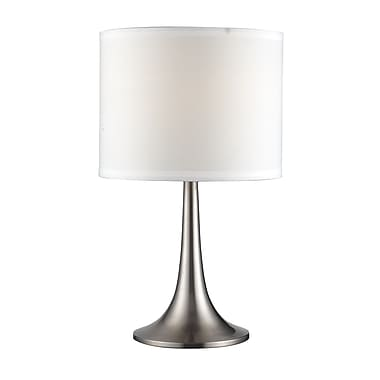 Z-Lite (TL1002) 1 Light Table Lamp, 11