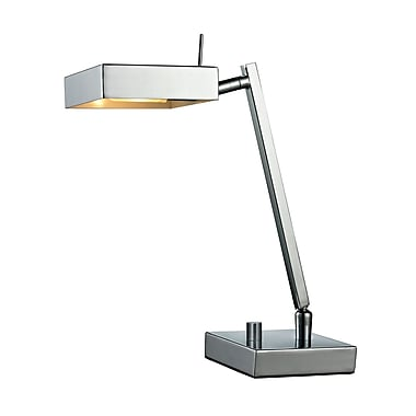 Z-Lite Ofuse (TL200-CH) 1 Light Table Lamp, 7.63
