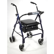 Drive Medical - Rollator de type européen Nitro